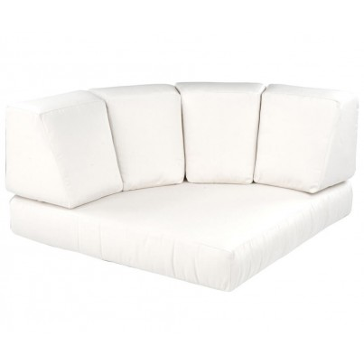 Cushion Only for Kingsley Bate Tivoli Sectional Curved Corner Chair  by Kingsley Bate