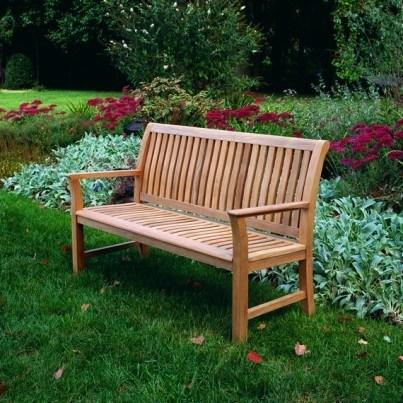 Kingsley-Bate-Chelsea-Teak-Bench-55-in-park-bench