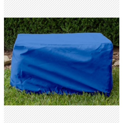 Protective Weathermax™ Companion Table Cover - Pacific Blue  by Koveroos