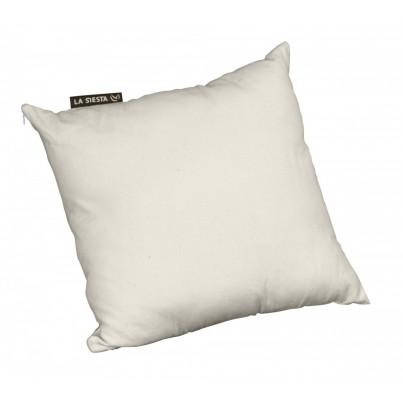 La Siesta Modesta Cotton Hammock Pillow - Latte  by La Siesta