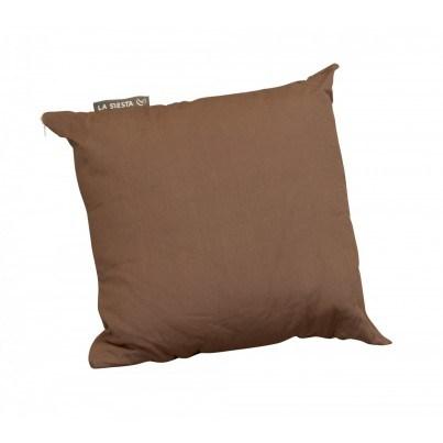 La Siesta Modesta Cotton Hammock Pillow - Arabica  by La Siesta