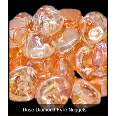 Fyre Diamond Nuggets   by CGProducts
