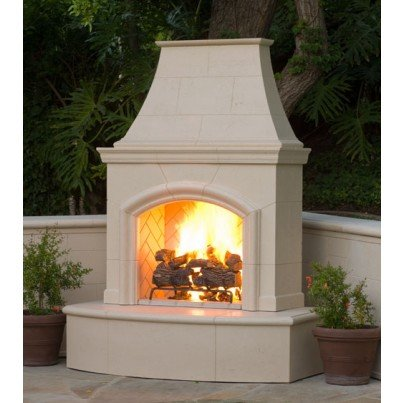 Phoenix Fireplace   by CGProducts