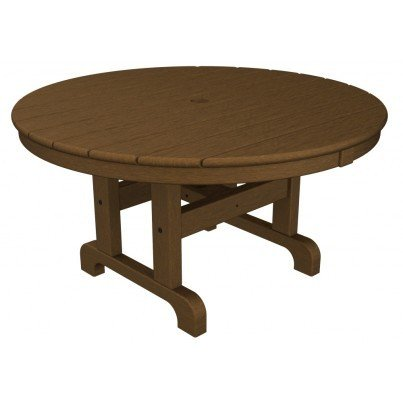 """Polywood Round 36"""" Conversation Table  by Polywood"""