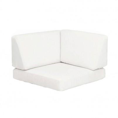 Kingsley Bate Sag Harbor Sectional Corner Chair Seat & Back Cushions  by Kingsley Bate