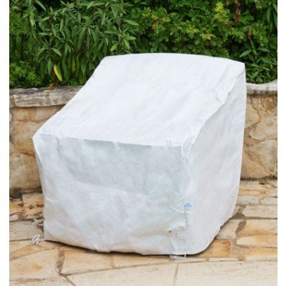 Deep Seating Lounge Chair Cover   by Koveroos