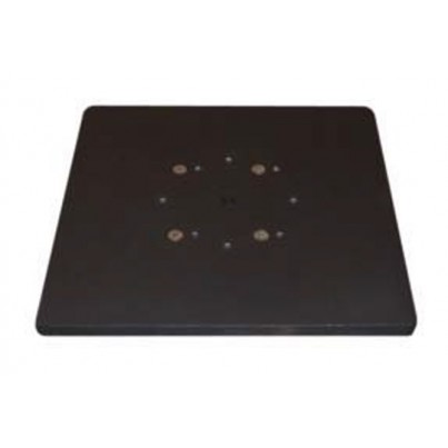 Shademaker 100LB Square Base Weight for Zeus Base  by Treasure Garden