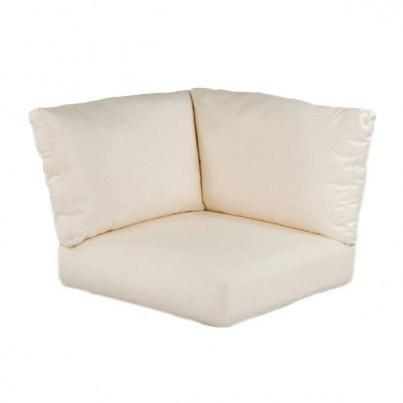 Kingsley Bate Westport Sectional Corner Chair Seat & Back Cushions  by Kingsley Bate