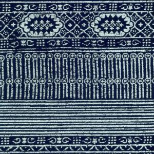 KB Grade D Batik Navy 4942 +$432.00