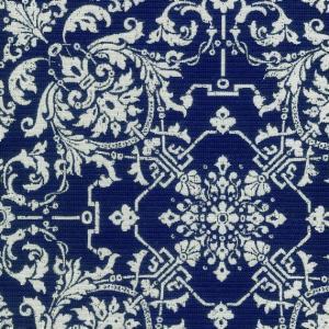 D Renaissance Cobalt Parchment 4953 +$780.00