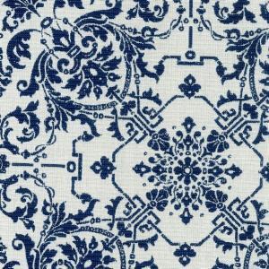 D Renaissance Parchment Cobalt 4952 +$969.00