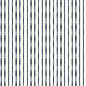 B Idol Stripe Navy 5875 +$54.00