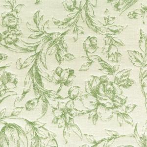 C Toile White Meadow 1450 +$252.00