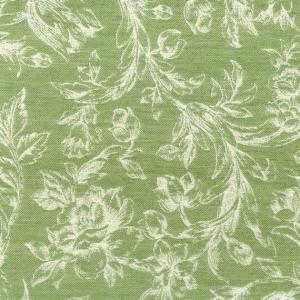 KB Grade C Toile Meadow White 1449 +$800.00
