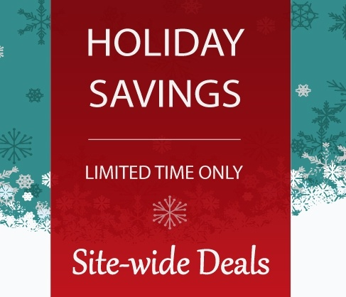 Outdoor furniture holiday sale at frontera