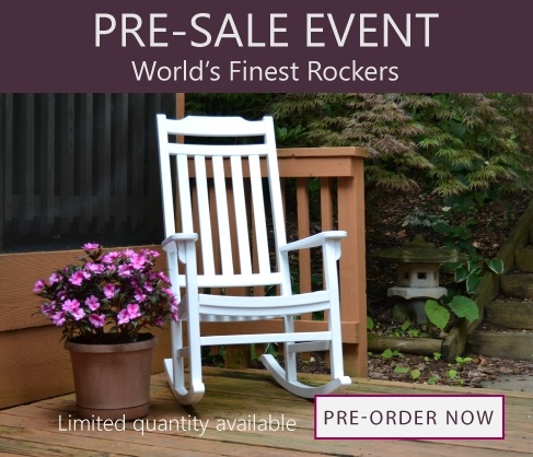 Luxury Patio Furniture Ships Free
