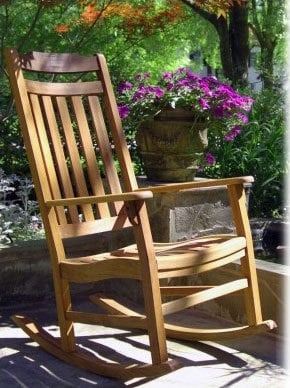 Best Outdoor Rocking Chairs The World S Finest Rocking
