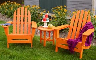 Superieur Adirondack Chairs