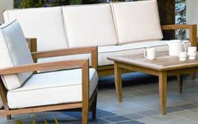 Kingsley-Bate Seating