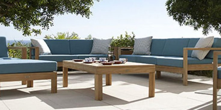 How To Choose The Perfect Sofa For Your Luxury Patio   Luxury Outdoor  Furniture