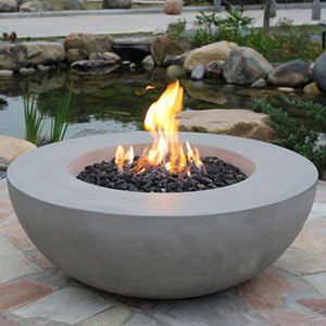 Fire Pits Amp Features Choosing The Perfect Fire Source For