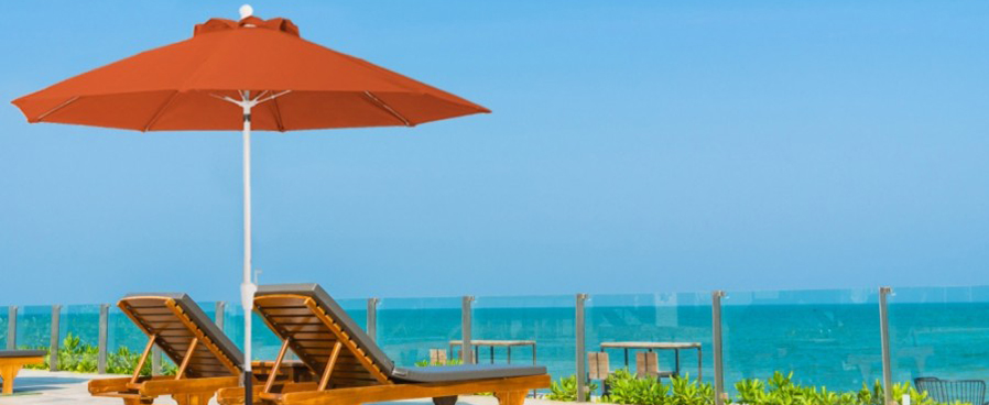 4 Important Tips For Buying A Patio Umbrella  sc 1 st  Frontera Furniture & 4 Important Tips For Buying A Patio Umbrella - Luxury Outdoor furniture
