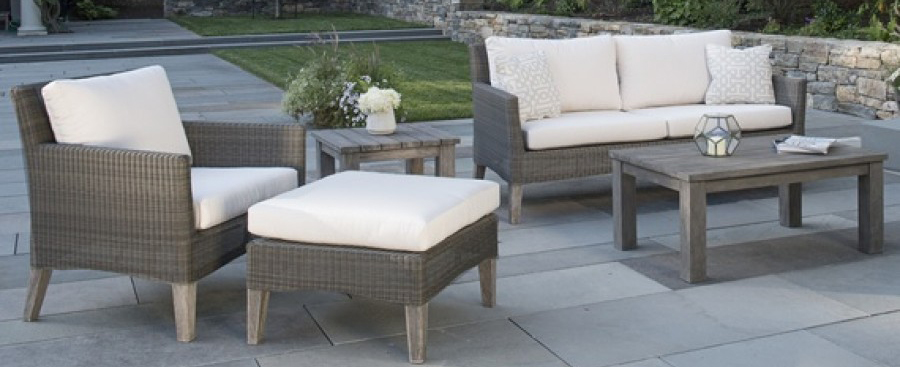 Patio Design Trend Bring The Indoors Outside Luxury