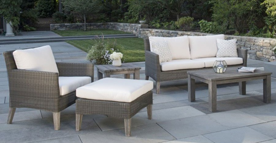 Trusted Brands In Outdoor Furniture, High End Outdoor Furniture Brands